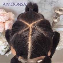 Şeffaf dantel peruk doğal vücut dalga 360 dantel Frontal peruk ön koparıp bebek saç tutkalsız tam sırma insan saçı peruk Remy
