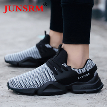 New Pattern Breathable  Running Shoes For Men Ultra Light Lace-up Exercise Sneakers Men Sport Shoes Outdoor Jogging Footwear running shoes men high top lace up fashion breathable sport shoes jogging breathable mixed color soft footwear trainer sneakers