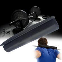 Пенная Насадка подушка на штангу приседать или Вес подъема пены