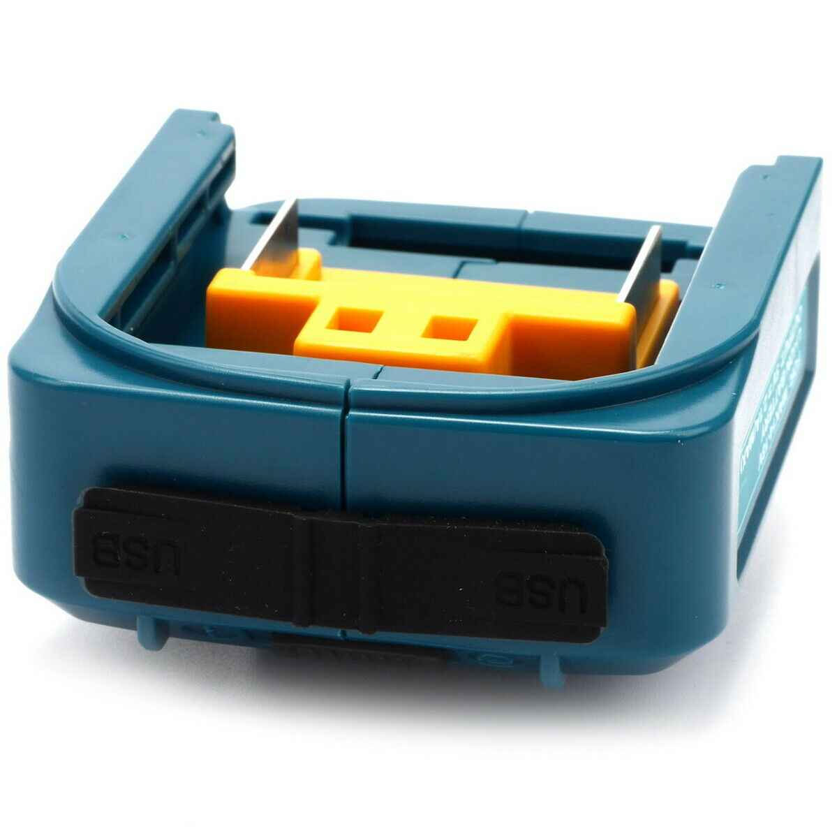 2 USB Port Phone Charger Adapter Li-ion Battery For Makita 18V//14.4VBL1830//1430