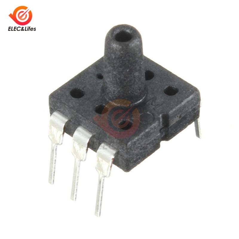 MPS20N0040D MPS20N0040D-D Sphygmomanometer Dip Air Pressure Sensor 0-40kPa DIP-6 For Arduino Raspb