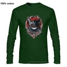 Camiseta de Ombra Rossa version Brillante, camiseta de gomas
