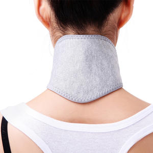 Heat-Protector Production Lightweight Sports of Protect-Neck-Ease Neck-Pain Comfortable