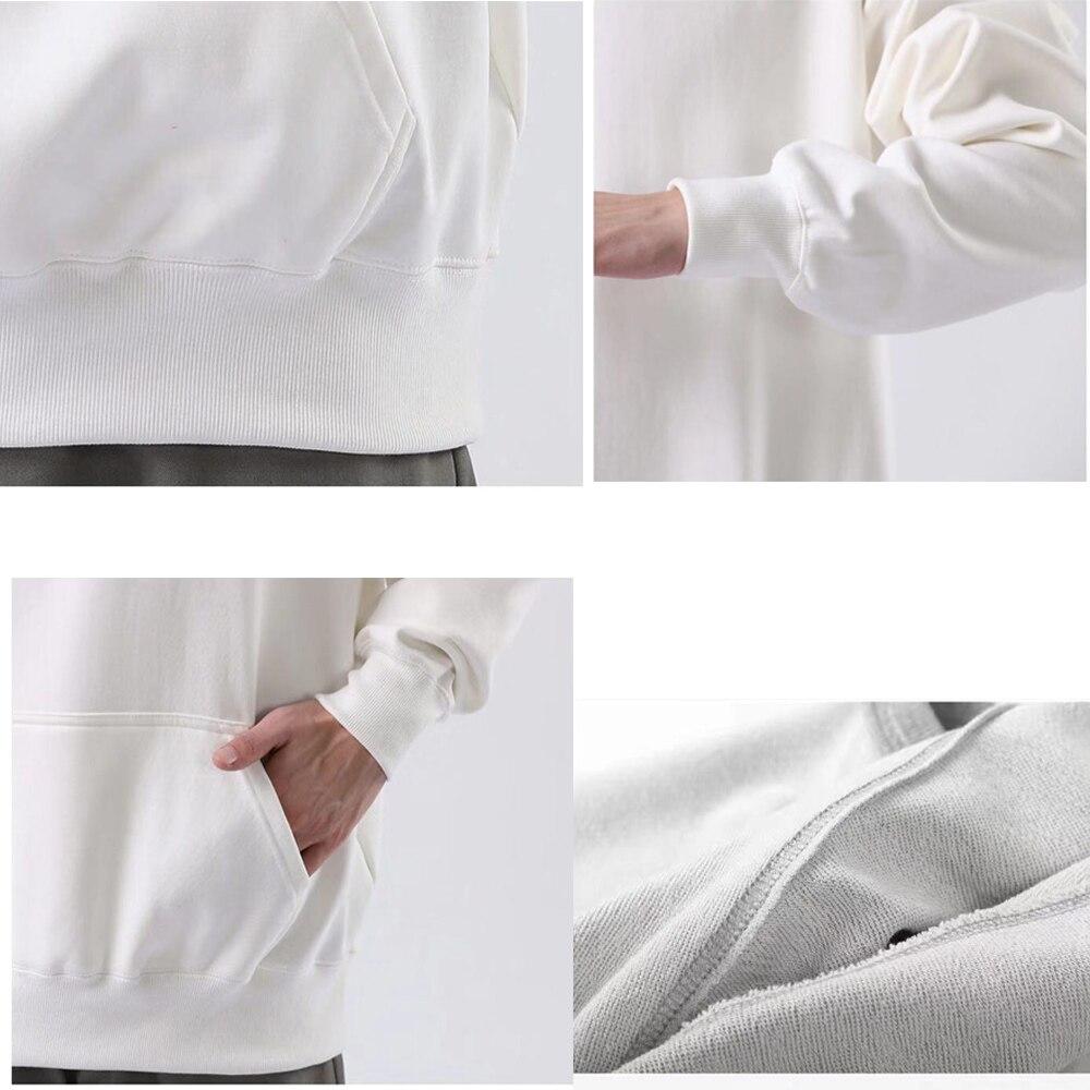 Autumn New Billie Eilish Sweatshirt Men 39 s Hoodie Helly Hansen Cotton Man Hoodies White Hoodie Clothes Hip Hop Bts Men 39 s peche in Hoodies amp Sweatshirts from Men 39 s Clothing