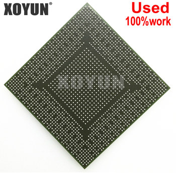 100% test very good product N16E-GXX-A1 N16E GXX A1 bga chip reball with balls IC chips