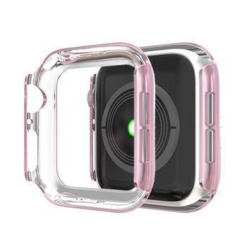Double Rows Diamond Case for Apple Watch 6