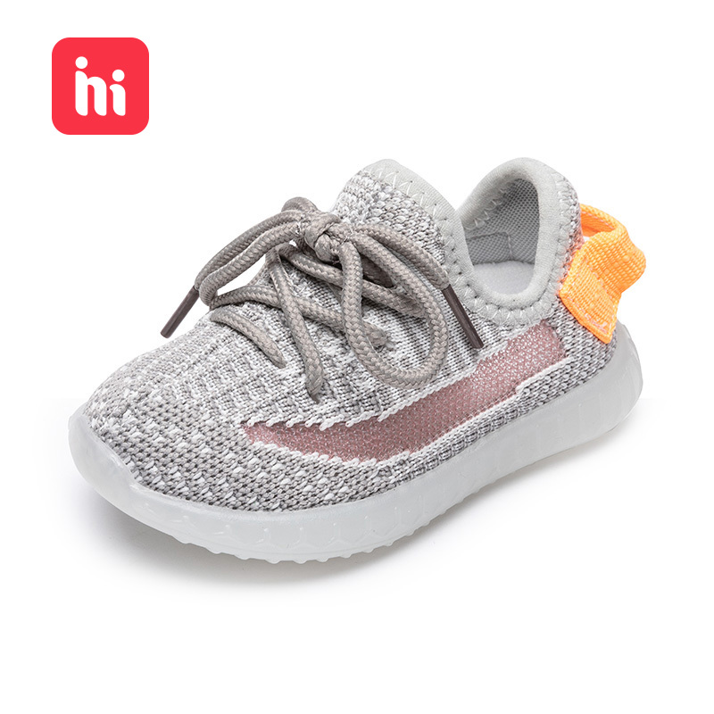 Baby Mesh Shoes Spring And Autumn Breathable Children Shoes Boy And Girl  Athletic Shoes Infant Shoes Soft Bottom Toddler Shoes