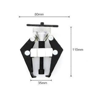 Image 4 - 2020 חדש שחור 35mm אוטומטי רכב מגב זרוע סוללה מסוף Bearing Remover פולר כלי