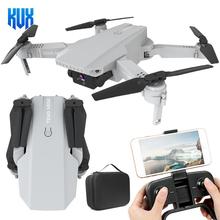 KF609 RC Drone 4K HD WiFi kamera wideo FPV wysokość przepływu optycznego tryb wstrzymania Mini drony składany Quadcopter samolot Helikopter zabawka cheap CN (pochodzenie) Metal Z tworzywa sztucznego about 80 meters 23*23*5 5cm(Unfolded)8 8*12 5*5 5cm(folding) please read the instructions before fly it