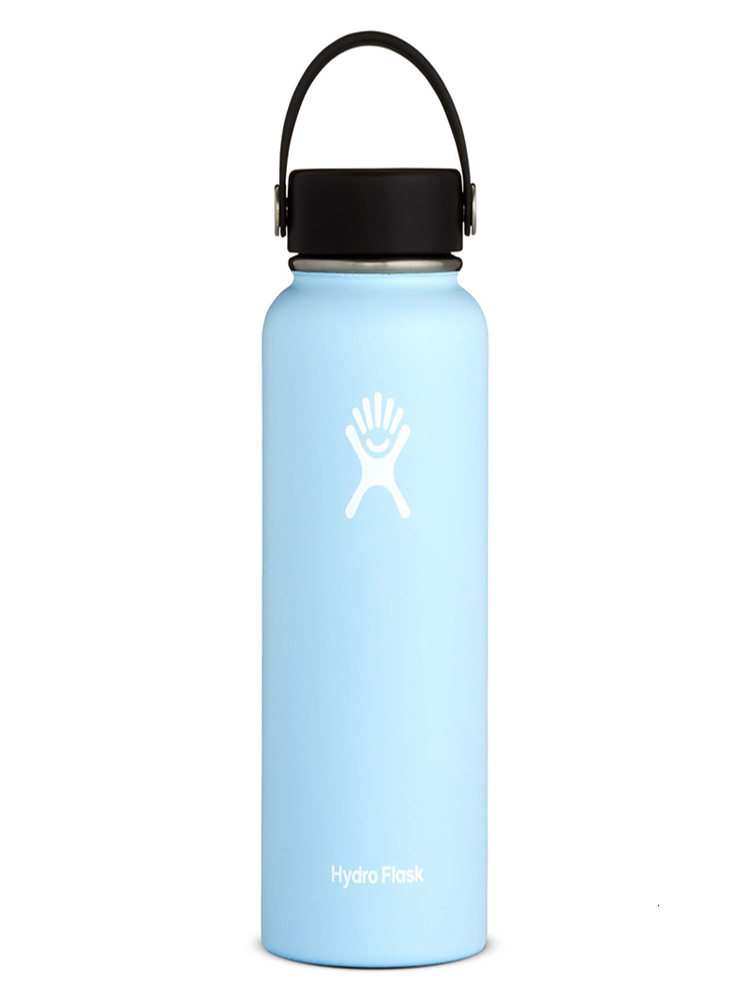 Dropshipping Vip Link Hydroflask Frost Hydro Flask Lilac 32 oz Hydroflask Bottle