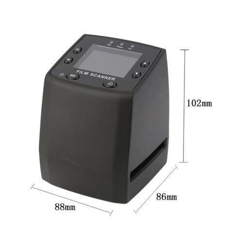 viewer scanner usb digital cor fotocopiadora com apenas plugue da ue
