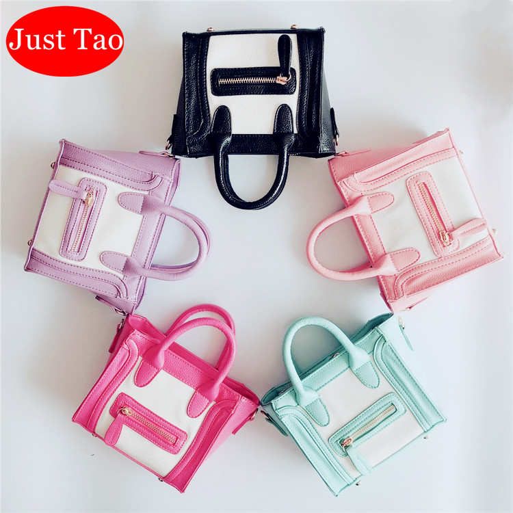 Kids Childrens Small Shoulder Bags