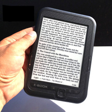 e-Book Reader Built in Light  e reader ebook e-ink 6 inch e-ink Screen 1024x758 electronic 8GB Book Reader