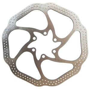 2 piezas nuevo AVID HS1 disco de rotores de freno 12 Blots BB5/BB7 MTB (180mm)
