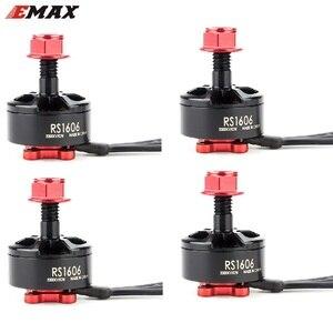 1/4pcs EMAX RS1606 3300KV 4000