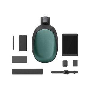Image 5 - Сумка Рюкзак Youpin TAJEZZO ARCH из искусственной кожи, водонепроницаемая цветная сумка для отдыха и спорта, нагрудная сумка для мужчин и женщин, дорожная Сумка для кемпинга