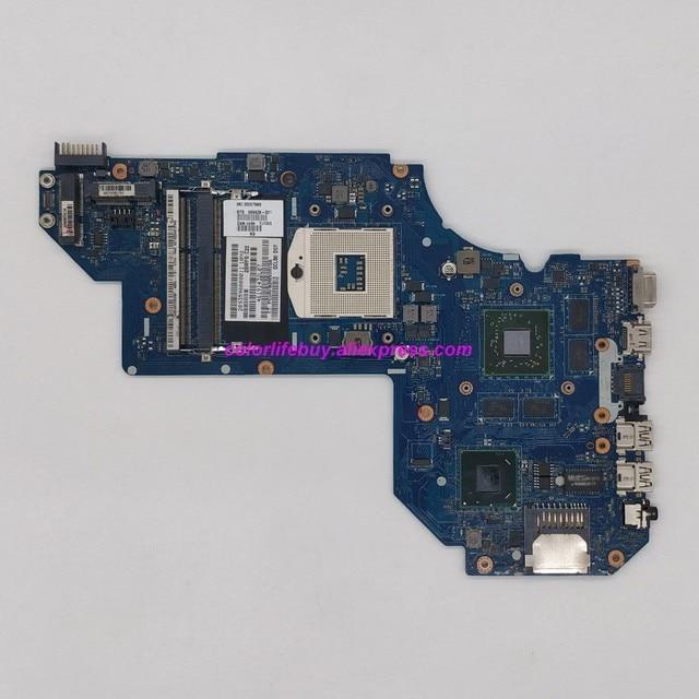 Genuine 686929 001 QCL50 LA 8711P w 7670M/1G HM77 Scheda Madre Del Computer Portatile Mainboard per HP M6 M6 1000 serie M6T 1000 NoteBook PC