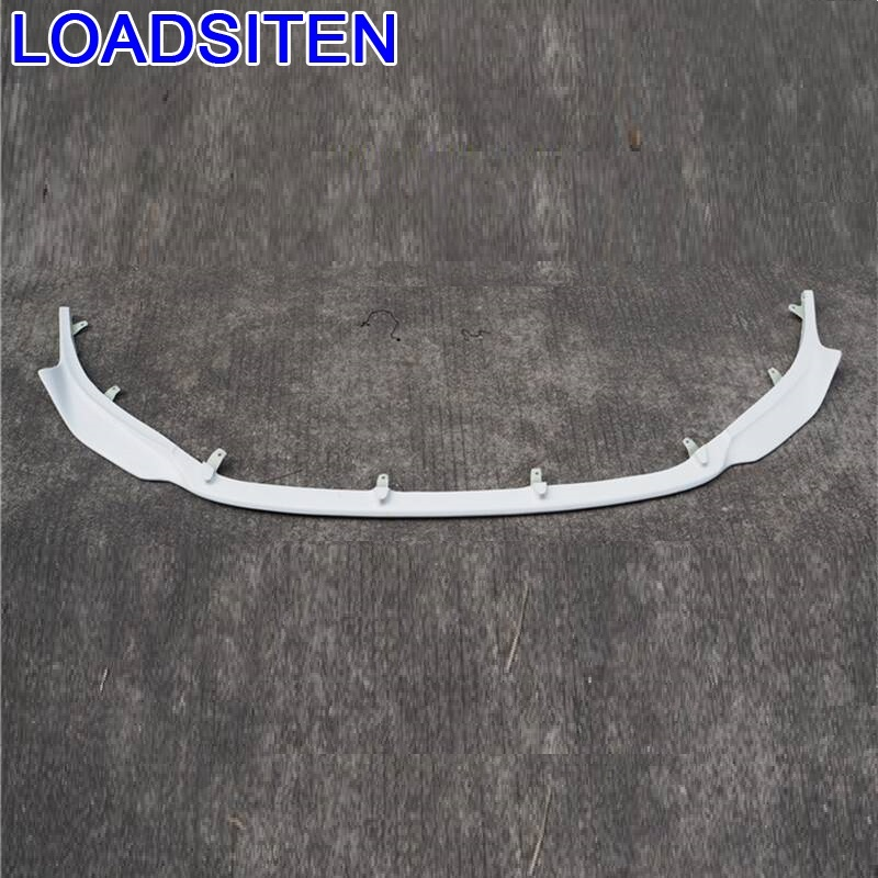 Accessories Style Modification Coche Car-styling Parachoques car auto Bumper Protector Styling Mouldings FOR Mazda Atenza