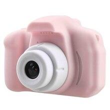 X2 Children Mini Video Camera 2 Inch Digital Photo
