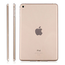 Tablet Clear Case For iPad Mini 5 Case Soft Silicon Cover Transparent TPU Back Cover For Apple iPad Mini 7.9 inch tablet case for apple ipad pro 2 case 9 7 inch crystal clear transparent silicon ultra thin slim tpu soft cover