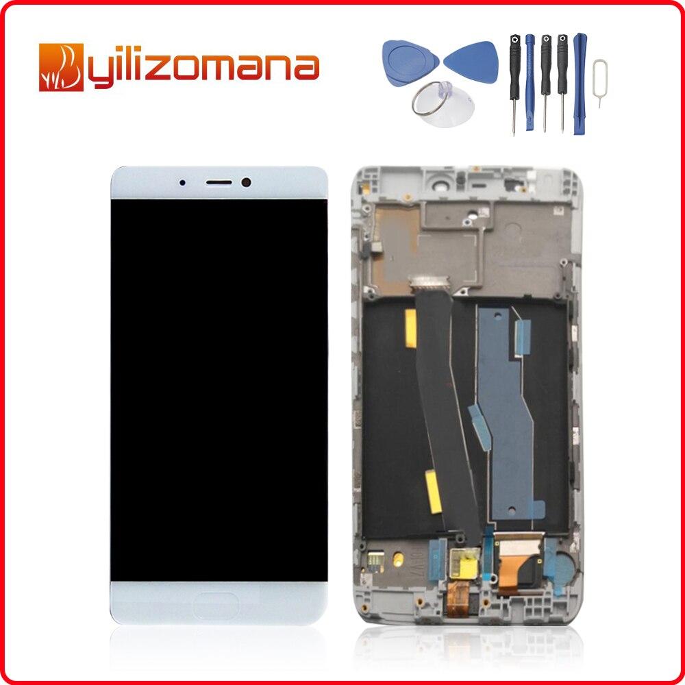 5.15  1920x1080 For XIAOMI 5S MI MI5S LCD Display Touch Screen with frame Digitizer Xiaomi Mi5S Mi 5s