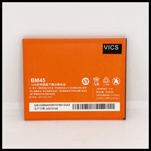 Newest 2021 BM45 Replacement Battery For Xiaomi Redmi Hongmi Note 2 Battery Redrice Note2 Authentic Phone Battery