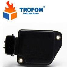 Toplu hava akış sensörü ölçer MAF NISSAN FRONTIER XTERRA Pickup 2.4 L AFH55M12 160171S710 AFH55M 12 74 50050 16017 3S500 830952