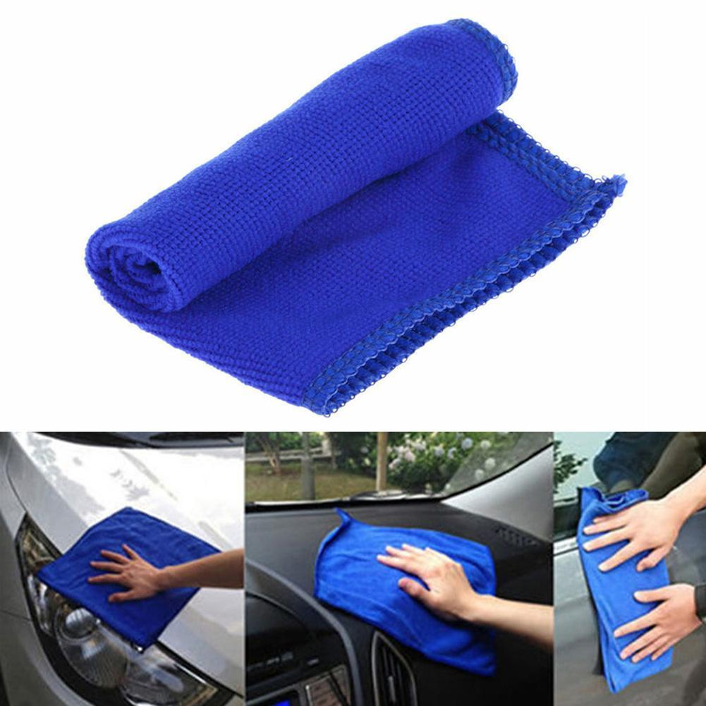 Duster Towel-Cleaning Fiber Soft-Cloth Microfibre Auto Car E3E5 20--20cm