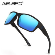 Man Cycling Glasses UV400 Cycling Sunglasses Sports MTB Cycling Eyewea