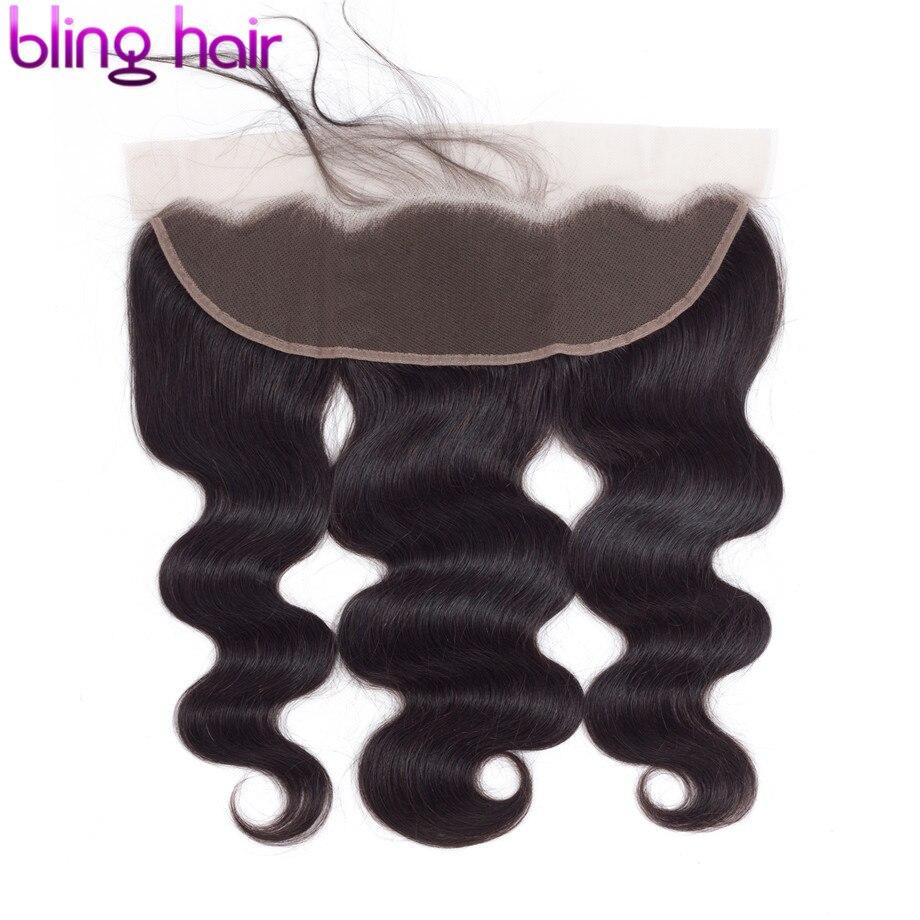 Шикарные волнистые волосы 13x4, фронтальные человеческие волосы на шнуровке с детскими волосами, свободная деталь, бразильские волосы Remy, шве...
