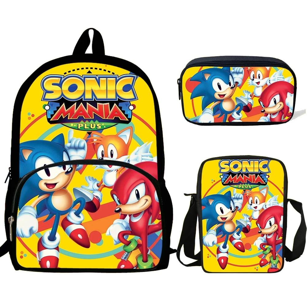pencil bag shoulder bag set for Childrens Boys Girls Kids Schoolbag Backpack