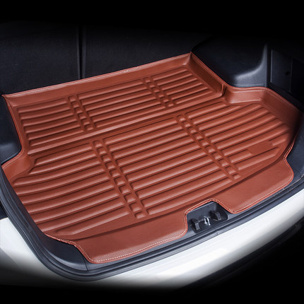 FIT FOR NISSAN QASHQAI J11 2014-2018 5 Seater Models BOOT MAT REAR TRUNK BOOT LINER CARGO FLOOR TRAY CARPET MUD KICK PROTECTOR