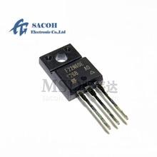 จัดส่งฟรี 10Pcs SIHF22N60E E3 F22N60E SIHF22N60S E3 F22N60S SIHF22N65E GE3 F22N65E TO 220F 22A 600V E Series Power MOSFET