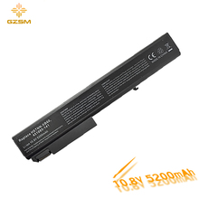HSW Laptop Battery for HP EliteBook 8530p 8530w 8540p 8540w