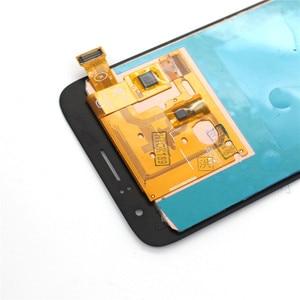 Image 5 - AMOLED J120F จอแสดงผล LCD สำหรับ Samsung Galaxy J1 2016 LCD J120 J120F J120M J120H J120DS J120G LCD Touch Screen Digitizer ASSEMBLY