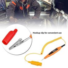 Car Digital Circuit Tester Pencil Electrical 2.5-32V Power Probe Voltage Test Pen Detector Car Repair Diagnostic Tools