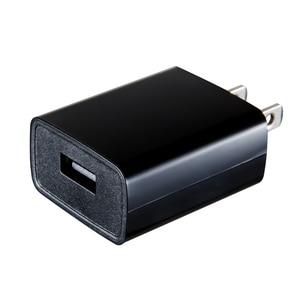 Image 4 - 5V1A 미국 플러스 여행 충전기 전원 어댑터 아이폰에 대한 UL 인증 USB 충전기 삼성 Xiomi 전화 에너지 효율적인 충전 헤드