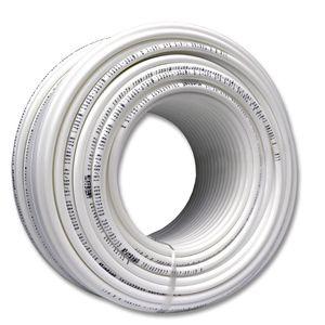 "Image 2 - 1/4 ""לבן PE צינור גמיש צינור צינור עבור RO מים מסנן מערכת אקווריום Revers באיכות גבוהה חדש לגמרי"