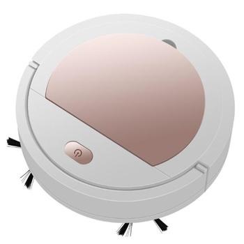 Odkurzacz do ładowania USB robot do mycia podłóg ultra-cienki odkurzacz tanie i dobre opinie Tzuafat CN (pochodzenie) Usb cleaner F20909Z 32*32*7CM 1200mAh 3 hours 90 minutes