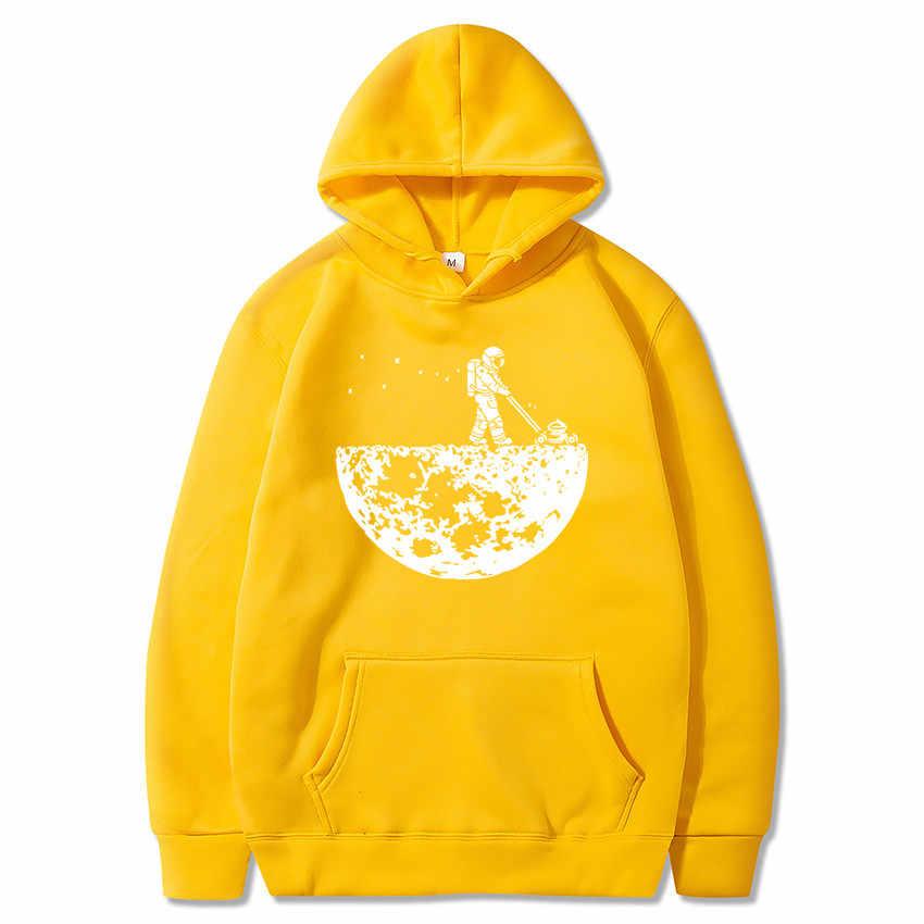 새로운 놀라운 일 후드 남자 고품질의 긴 소매 남자 스웨터 후드 마블 인쇄 Streetwear 까마귀 Tracksuits 남성