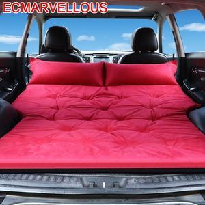 Автомобильные аксессуары Matela Gonflable, надувные аксессуары, автомобильная кровать Araba akseuar для кемпинга, дорожная кровать для внедорожника