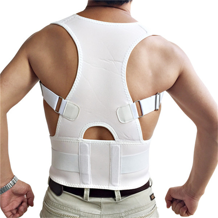 Chasall Posture Corrector Belt to Correct Back and Shoulder Posture  Provides Back Support Prevents Habitual Hunchback Helps to Relieve Shoulder and Back Pain 20