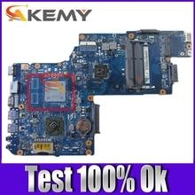 AKEMY H000053030 Laptop Motherboard for Toshiba Satellite C850D C855D L850D L855D Mainboard