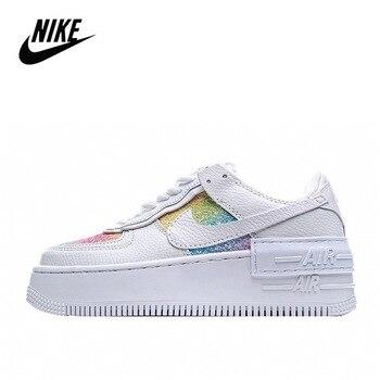 Nike Air Force 1 Shadow Pastel Women Shoes Original Skateboarding Shoes Outdoor Sports Sneakers CI0919-003 недорого