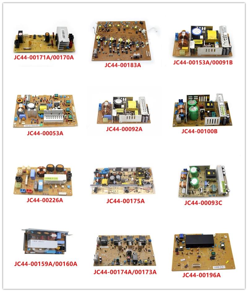 JC44-00171A/00170A/00183A/00153A/00091B/00053A/00092A/00100B/00226A/00175A/00093C/00159A/00160A/00174A/00173A/00196A Used Workin