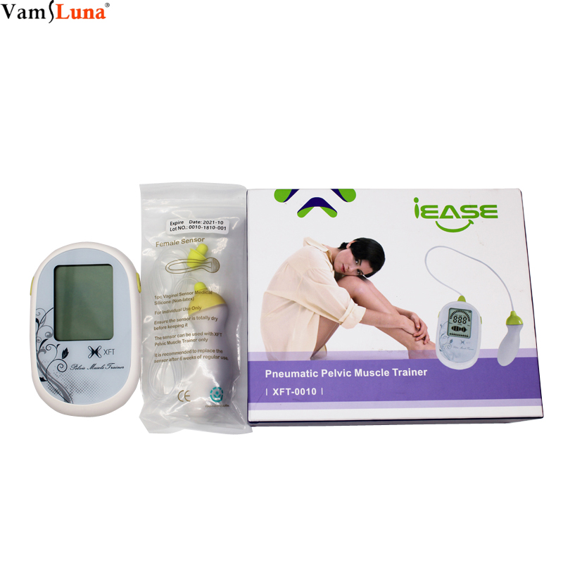 Kegel Exerciser Pelvic Floor Toner Muscle Stimulator SALES Kegals For Women Intimate Home Use For Incontinence Vagina Tighten