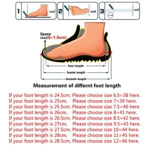Image 5 - SURGUT Male Shoes Genuine Leather Men Sandals Summer Men Shoes Beach Fashion Outdoor Casual Non slip Sneakers Footwear Size 46