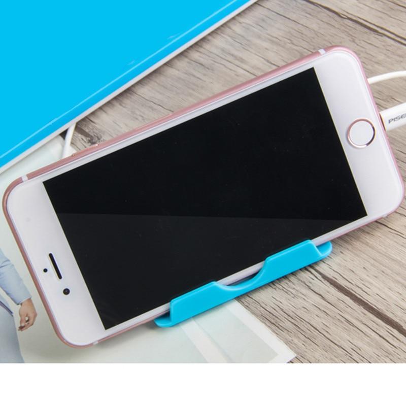 Universal Foldable Phone Holder Mount