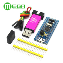 STM32F103C8T6 ARM STM32 Minimum System Development Board Module CS32F103C8T6 Stlink