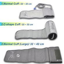 Нормальная и большая манжета для измерения артериального давления
